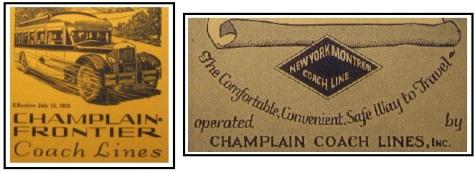 champlain coach