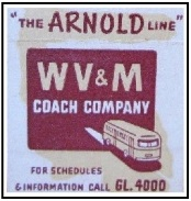 WV & MC CO ARNOLD