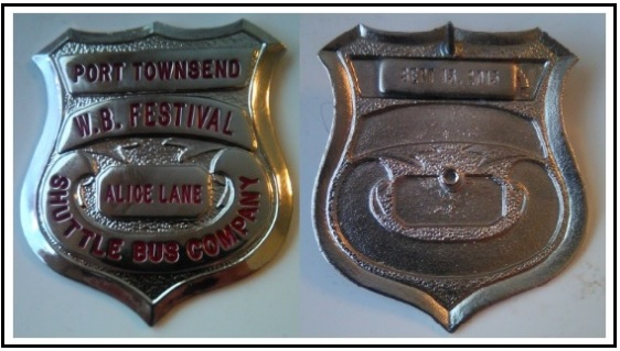 PT WBF badge