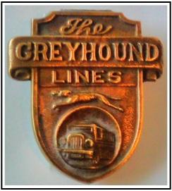 Greyhound Badges | transitbadges com