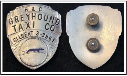 a20538c19 Greyhound Badges | transitbadges.com