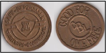 owensboro tokens