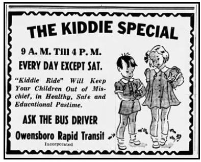 kiddie July 31 1938