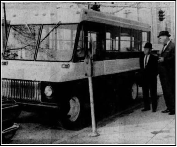 Mayor Best 1966