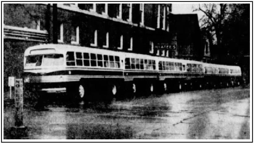 Owensboro city bus lines
