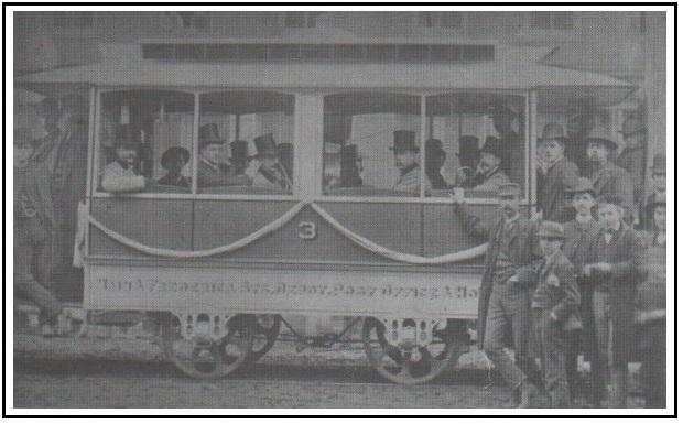 zzz streetcar