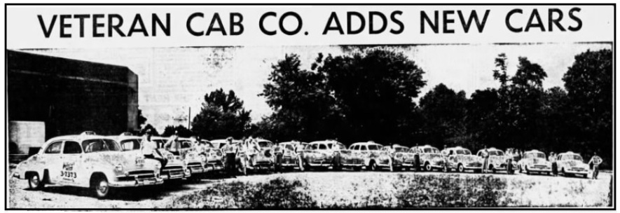 veteran cab 2