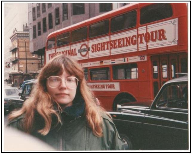 Linda London