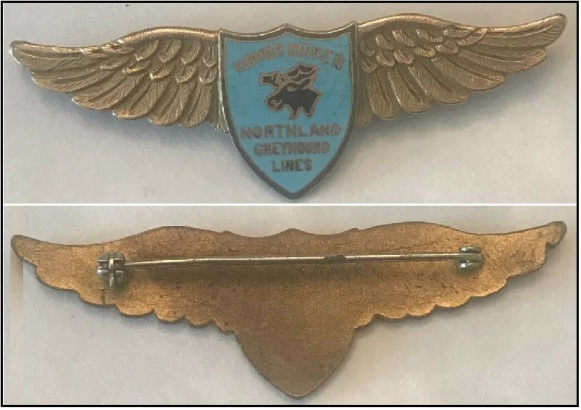 northland pin