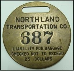 Northland tag